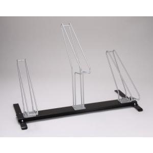 燕三条製 国産サイクルスタンド 3台用(送料無料)|family-tools