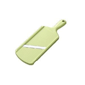 京セラ セラミックカラースライサー グリーン CSN-99GR 野菜スライサー|family-tools