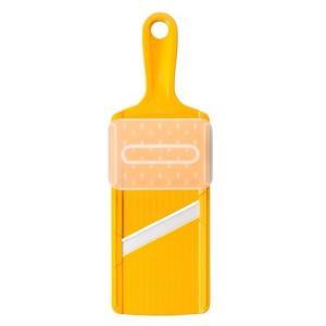 京セラ セラミックカラースライサー イエロー CSN-10YL 野菜スライサー|family-tools