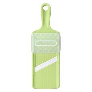 京セラ セラミックカラースライサー グリーン CSN-10GR 野菜スライサー|family-tools