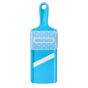 京セラ セラミックカラースライサー ブルー CSN-10BU 野菜スライサー|family-tools