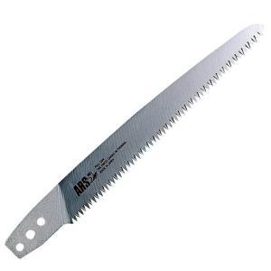 アルスコーポレーション ウッディ 剪定用鋸替刃式25cm 荒目 替刃 WD-25L-1|family-tools