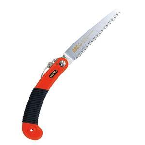 アルスコーポレーション 折込剪定鋸シリーズ 剪定用鋸替刃式 Y-15|family-tools