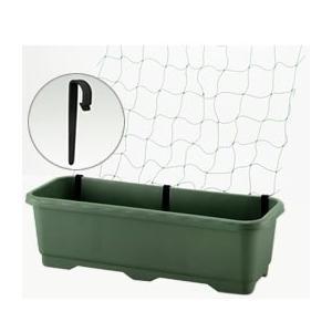 リッチェル 緑のカーテンプランター DG85型 family-tools