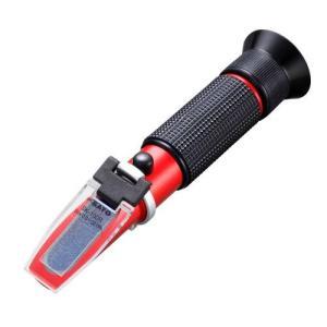 SATO 糖度計・濃度計 手持屈折計Rシリーズ SK-109R(送料無料)|family-tools