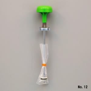 フルプラ 部品No.12 ポンプシャフトセット|family-tools