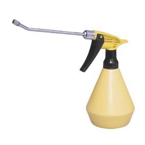 フルプラ ダイヤスプレー ロングヨーデル No.520 イエロー|family-tools