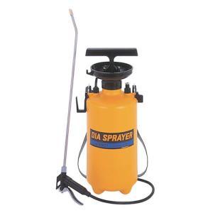 フルプラ ダイヤスプレー 5L用 単頭式 53cmノズル付 No.5501|family-tools