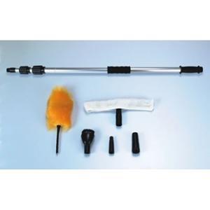 セーブ・インダストリー 吹抜・天井ハイクリーナー(室内用) SV-1303(送料無料)|family-tools