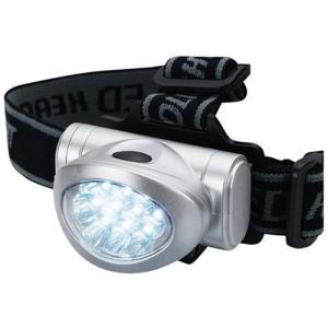 セーブ・インダストリー 10LEDヘッドライト SV-4199|family-tools