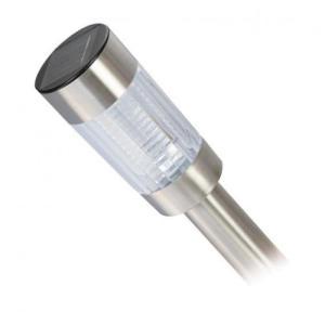 セーブ・インダストリー ステンレス製 ソーラー式ガーデンライト SV-4564|family-tools