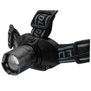 セーブ・インダストリー ズーム付き 5W LEDヘッドライト SV-4786 family-tools