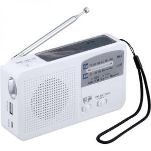 セーブ・インダストリー 6WAY マルチレスキューラジオ SV-5745|family-tools