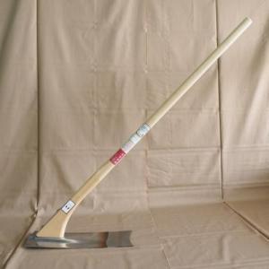 OPEN価格  頭のサイズ/刃巾:約130mm        /全長:約420mm 柄の長さ  :1...