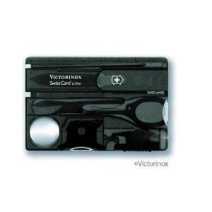 VICTORINOX(ビクトリノックス) スイスカードライトT3 BK 0.7333.T3(送料無料・ネコポス対応・代引不可)|family-tools