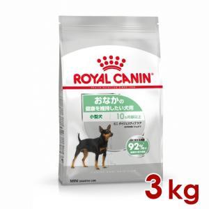 おなかの健康を維持したい小型犬のための特別な栄養バランスに配慮したフードです。  92%が健康的な便...