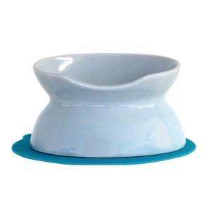 ハリオグラス にゃんプレ ダブル ブルーグレイ(60800157)