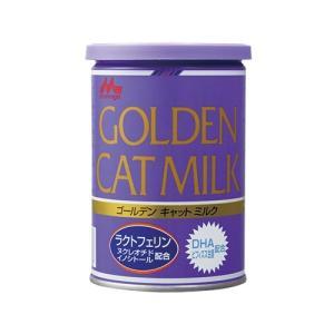 (正規品)森乳サンワールド ワンラック ゴールデンキャットミルク 130g (78103006)