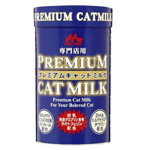 (正規品)森乳サンワールド  ワンラック プレミアムキャットミルク 150g (78103022)