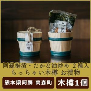 FAMILY TREE TAKAMORI プロジェクト企画商品(熊本県阿蘇郡高森町)  ■ちっちゃい...