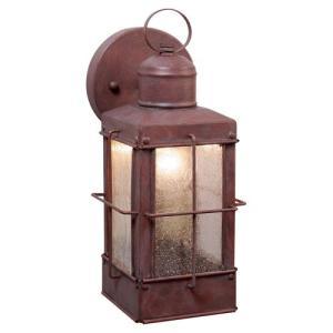 照明・ガーデンライト・庭園灯 ウォールマウントライト(K-94770BLD)|ガーデンライト 屋外 玄関灯 玄関 照明 門灯 外  おしゃれ レトロ|famitei