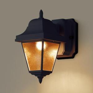 パナソニック LED ブラケットライト  LGW80232 / ライト led ライト 玄関 照明 LED 屋外 照明 門柱 門灯 クラシック|famitei