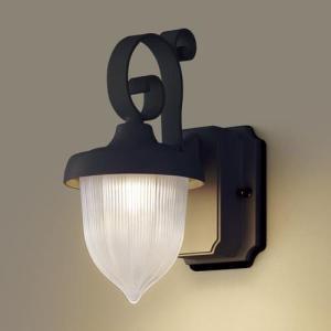 パナソニック LED ブラケットライト  LGW80236 / ライト led ライト 玄関 照明 LED 屋外 照明 門柱 門灯 アンティーク|famitei