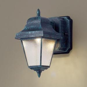 玄関灯 ガーデンライト 屋外 パナソニック LED ブラケットライト LGW80260LE1 |ガーデンライト LED 玄関灯 玄関照明 外灯  ライト 外  レトロ|famitei