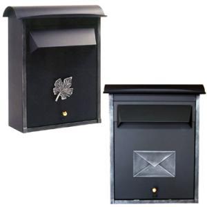 激安ポスト 郵便受け ノーブルポスト シンプル/鍵なし 郵便ポスト|famitei