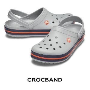 クロックスcrocs クロックバンド crocband
