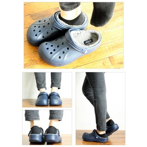 クロックス ボア crocs クロックス ウィンター クロッグ crocs winter clog|famshoe|04