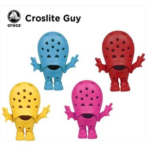 crocs【クロックス】クロスライトガイ/croslite guy|famshoe