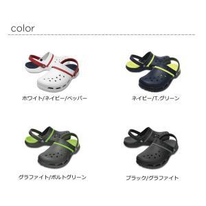 クロックス サンダル crocs モディ スポーツ クロッグ modi sports clog  famshoe 02