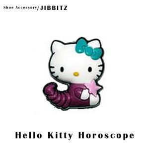 jibbitz【ジビッツ】サンリオ キティ ホロスコープ(メール便対応可)|famshoe