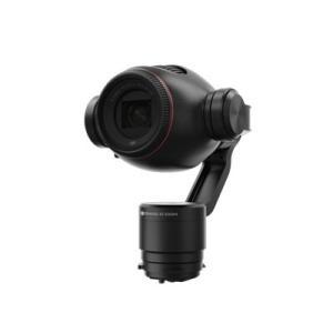 DJI Osmo Zenmuse X3 Zoom カメラ&ジンバル 121913 fan-field