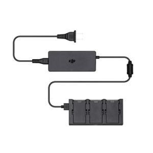 DJI SPARK NO.10 バッテリー充電ハブ 149023|fan-field