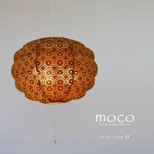日本製和紙照明 3灯ペンダントライト SPN3-1069 MOCO 電球別売  3137025|fan-field