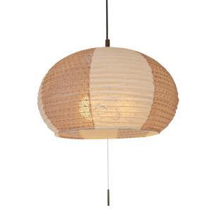 日本製和紙照明 3灯ペンダントライト SPN3-1088 swell 電球別売 3139128|fan-field