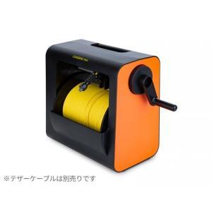 CHASING 手巻きリール(M2/M2PRO兼用) 380573|fan-field