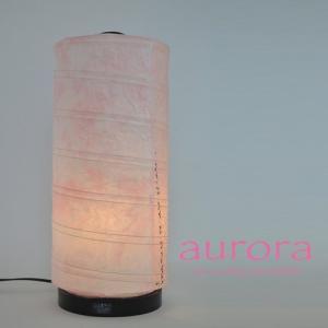 【和風/和紙照明】和紙照明スタンドライト B-532 aurora 4306678|fan-field