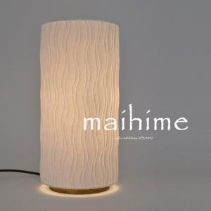 日本製和紙照明 和風照明テーブルランプ VS-3047 maihime-舞姫-  523296 fan-field