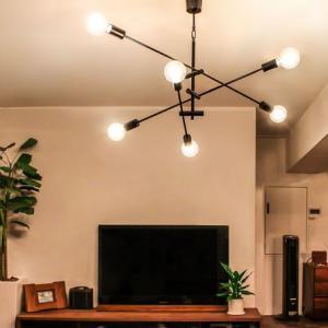 LEDカーディナル ペンダントランプ  照明  6526218|fan-field