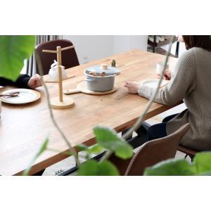 幅200cmダイニングテーブル マベックス(テーブルのみ販売) 9435272|fan-field