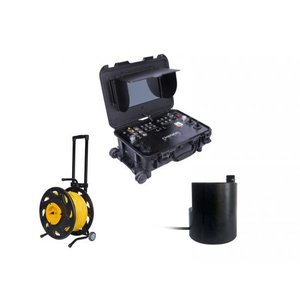 CHASING M2PRO専用 高輝度スクリーンコントロールボックス + AC電源モジュール・200mケーブル付きセット C210521020|fan-field