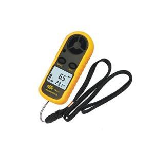 デジタル風速・温度計 D161011001|fan-field
