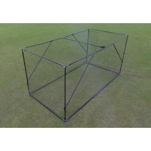 【NAN-A】ドローントレーニング用ケージ 3060 DG3060|fan-field|03