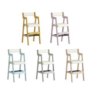 Kids High Chair -comet-キッズハイチェアー [ILC-3339] fan-field