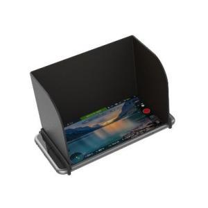 PGY モニターフード [SPARK/Mavic Pro/P4/P4PRO/P4PRO PLUS/Inspireシリーズ/Osmo他]L220[P-RCS-016]/]/モニター:220mm 以下|fan-field