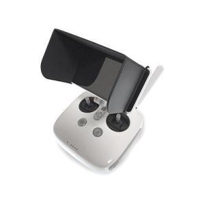 PGY モニターフード [SPARK/Mavic Pro/P4/P4PRO/P4PRO PLUS/Inspireシリーズ/Osmo他]L220[P-RCS-016]/]/モニター:220mm 以下|fan-field|04