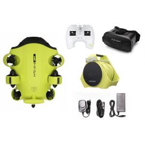 QYSEA FIFISH V6 水中ドローン QY200451385|fan-field